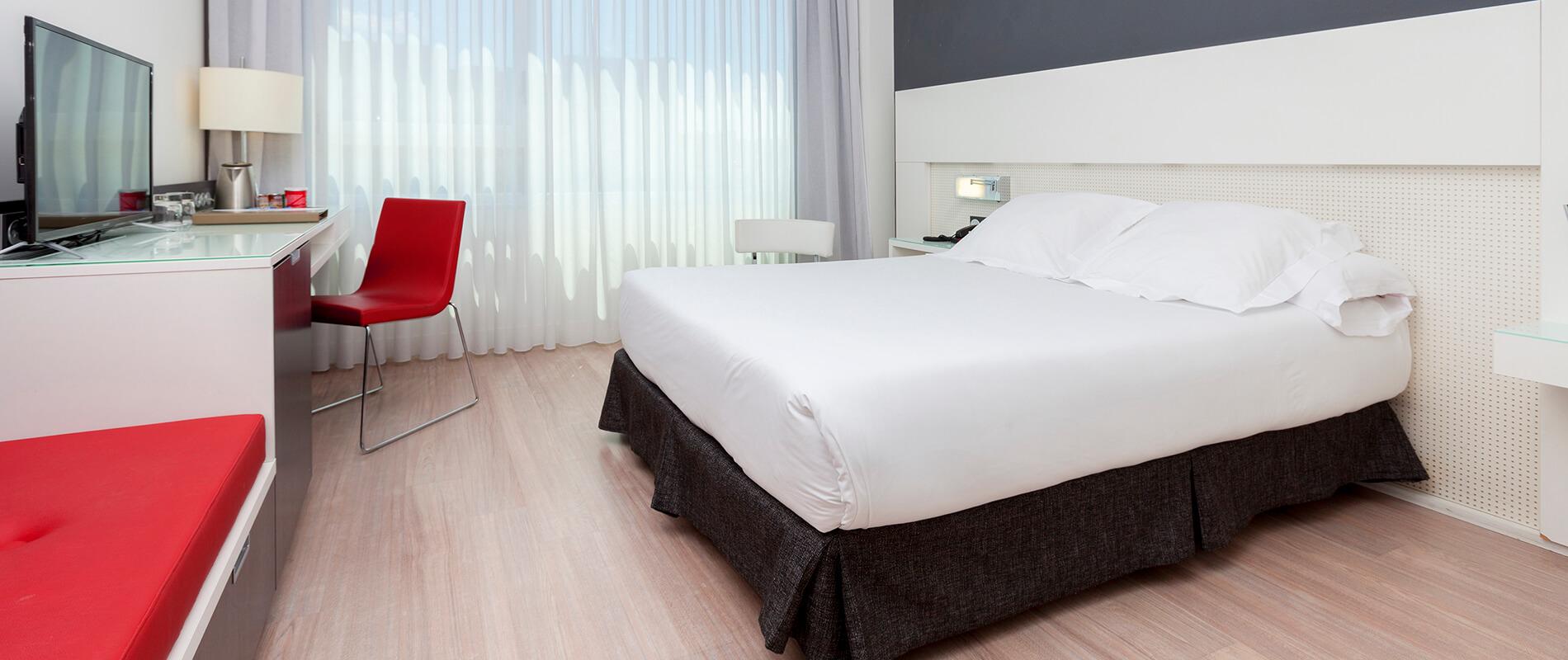 Hotel Axor Feria Madrid Ifema Official Website